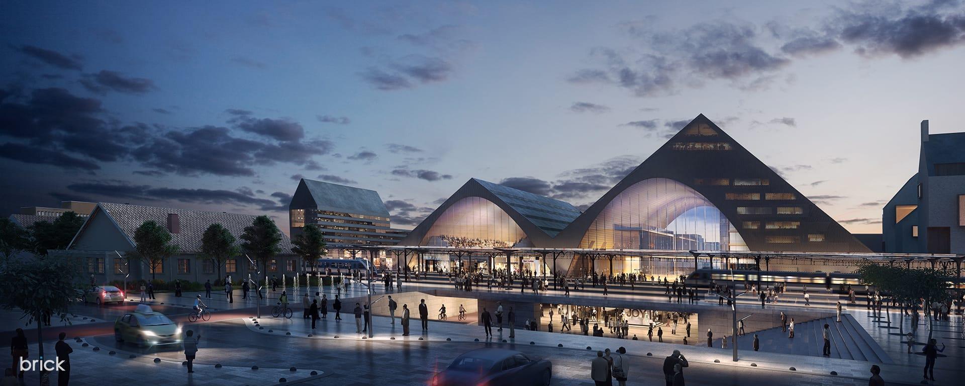 oulu-station-winning-architecture-design
